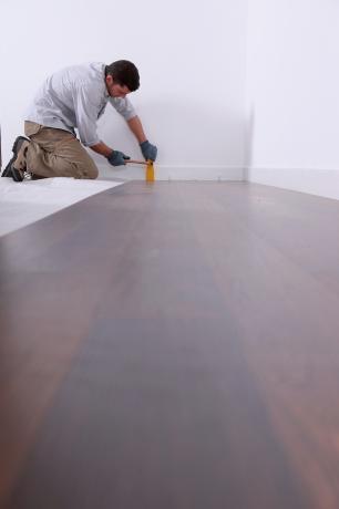 Hardwood And Laminated Wood Pierrefonds Montreal COUVRE - Eterna hardwood flooring